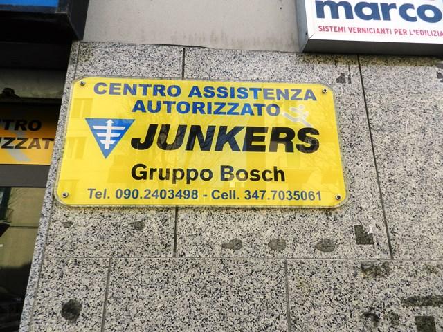 Servizio Assistenza Tecnica Junkers - Junkers