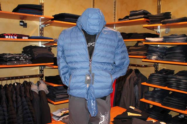 27842de695 Abbigliamento Uomo Donna Carpe Diem - Bagheria
