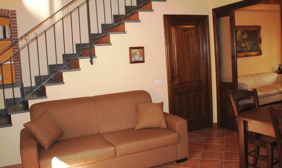 Casa vacanze cannizzaro affitto casa aci castello for Case arredate in affitto a catania