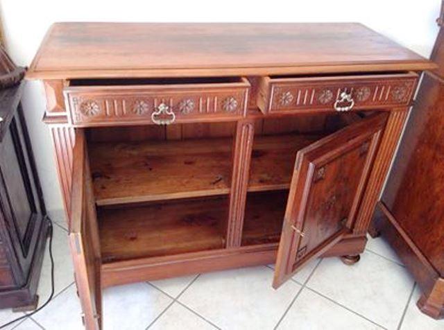 Antichit e restauro mobili e antiquariato messina - Restauro mobili impiallacciati ...