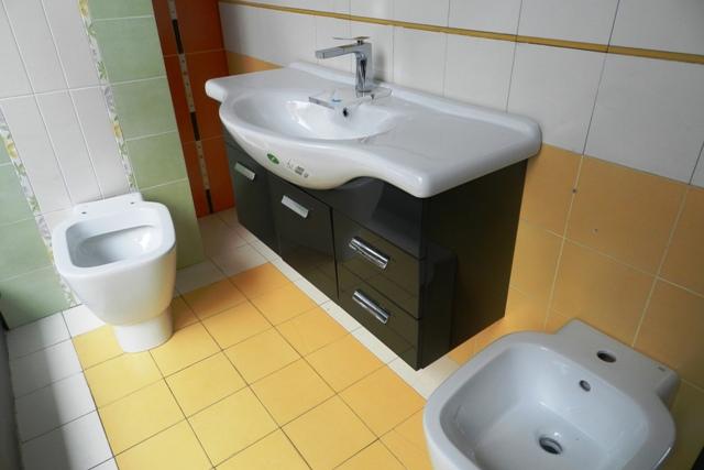l'igienica d'andrea idrosanitari e arredo bagno - messina - Arredo Bagno Messina E Provincia
