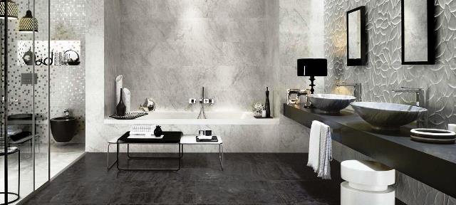 pottery sanitary bathroom furniture alta srl - cefalù - Arredo Bagno A Palermo