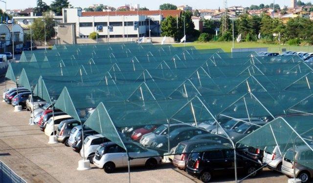 Coperture Auto Euromet Bergamo