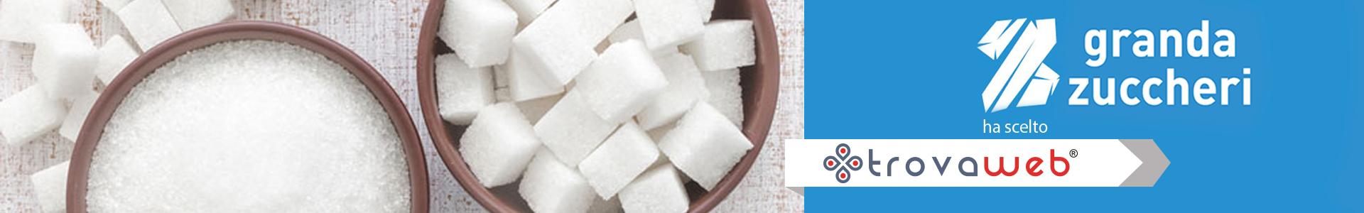 格兰达糖 - 批发为制糖业