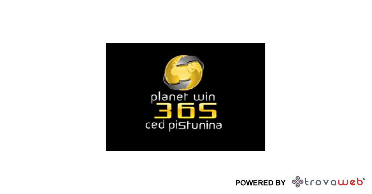 Betting Centre Planet Win - Messina