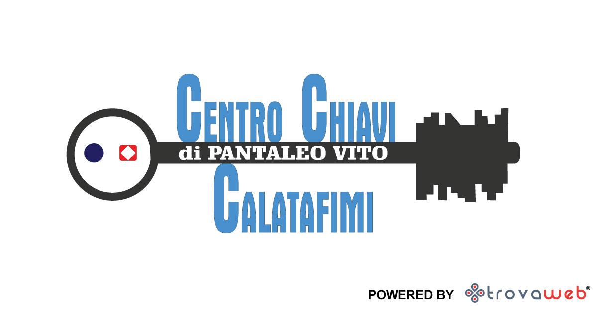 மையம் விசைகள் Calatafimi