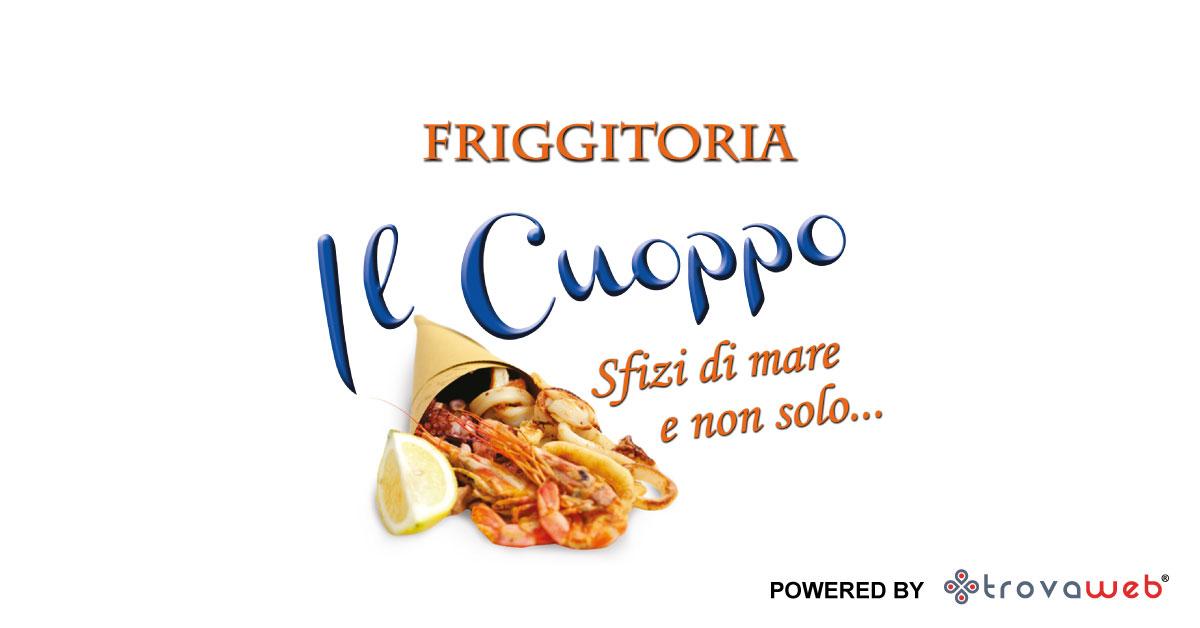 """Friggitoria Cucina di Mare """"Il Cuoppo"""" - Messina"""