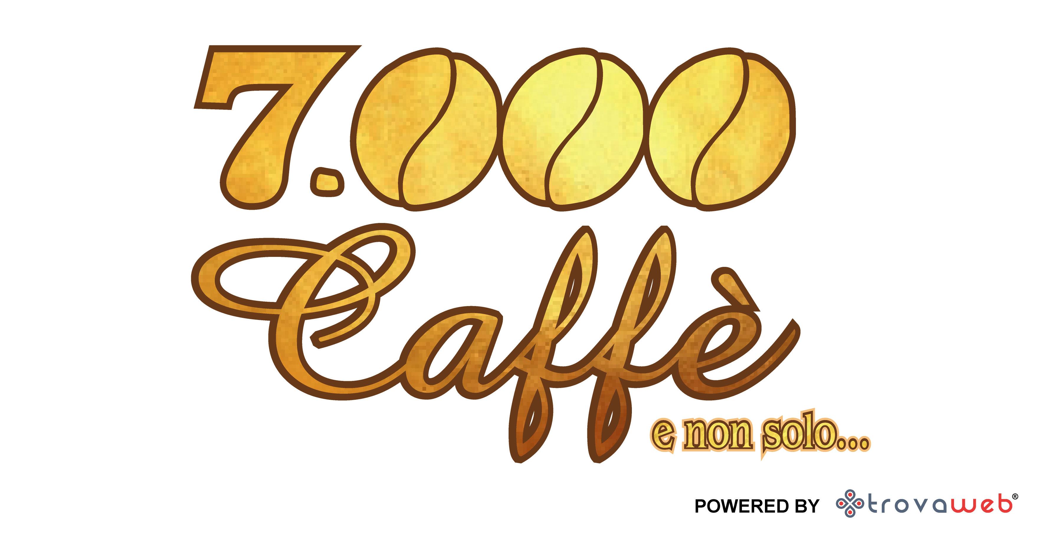 7000 Kaffee