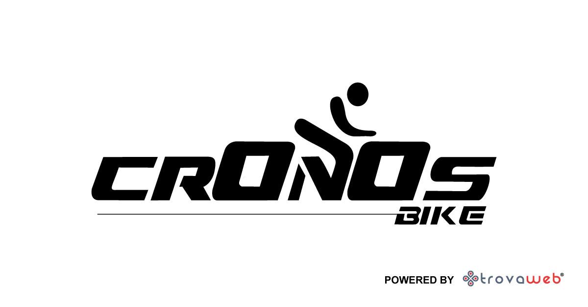 Cronos自行车