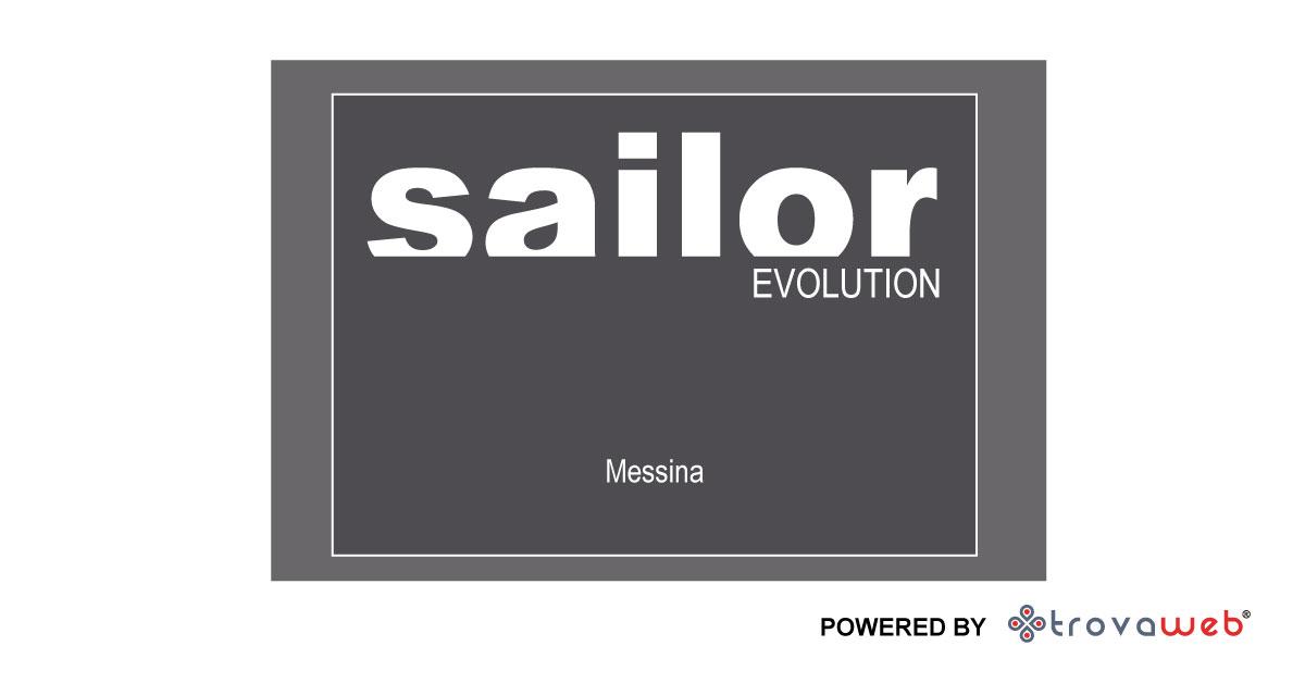 4c89490320d75 Sailor Evolution - Men s and Women - Messina