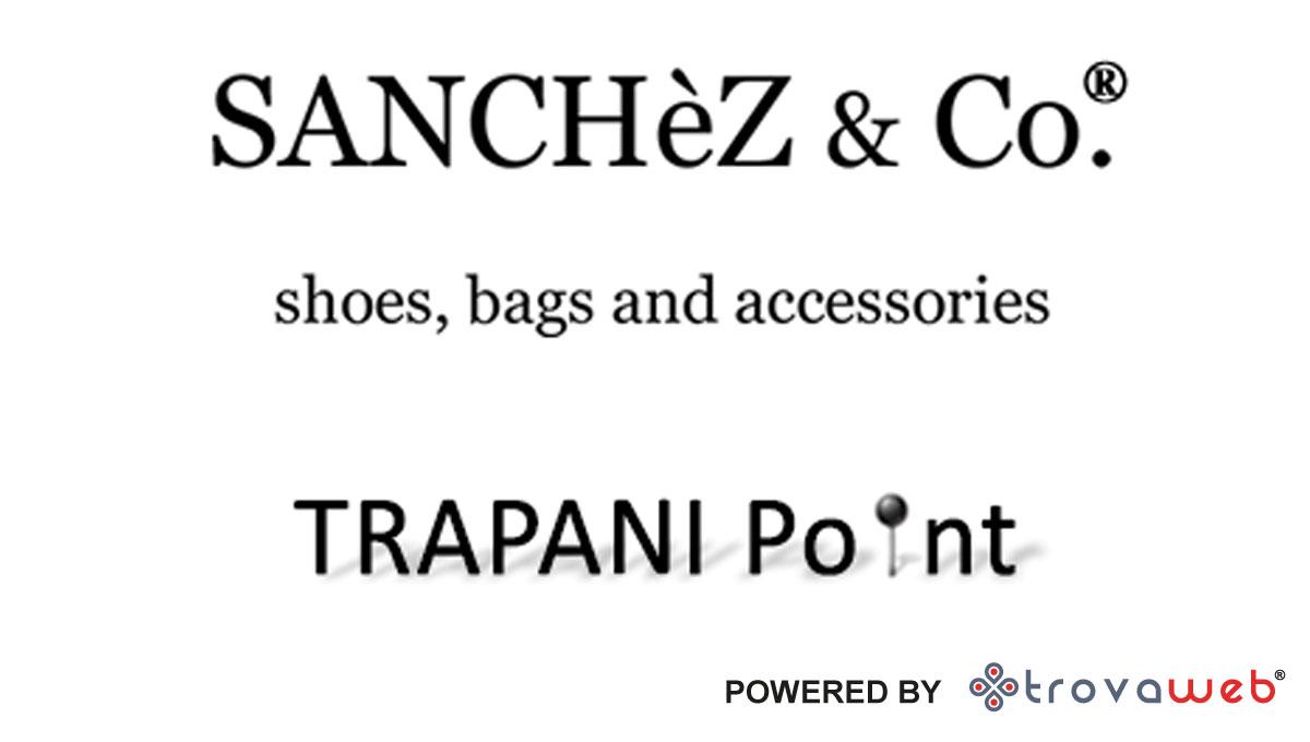 newest collection 6763f 20104 Sanchez e Co Scarpe Donna e Accessori a Trapani