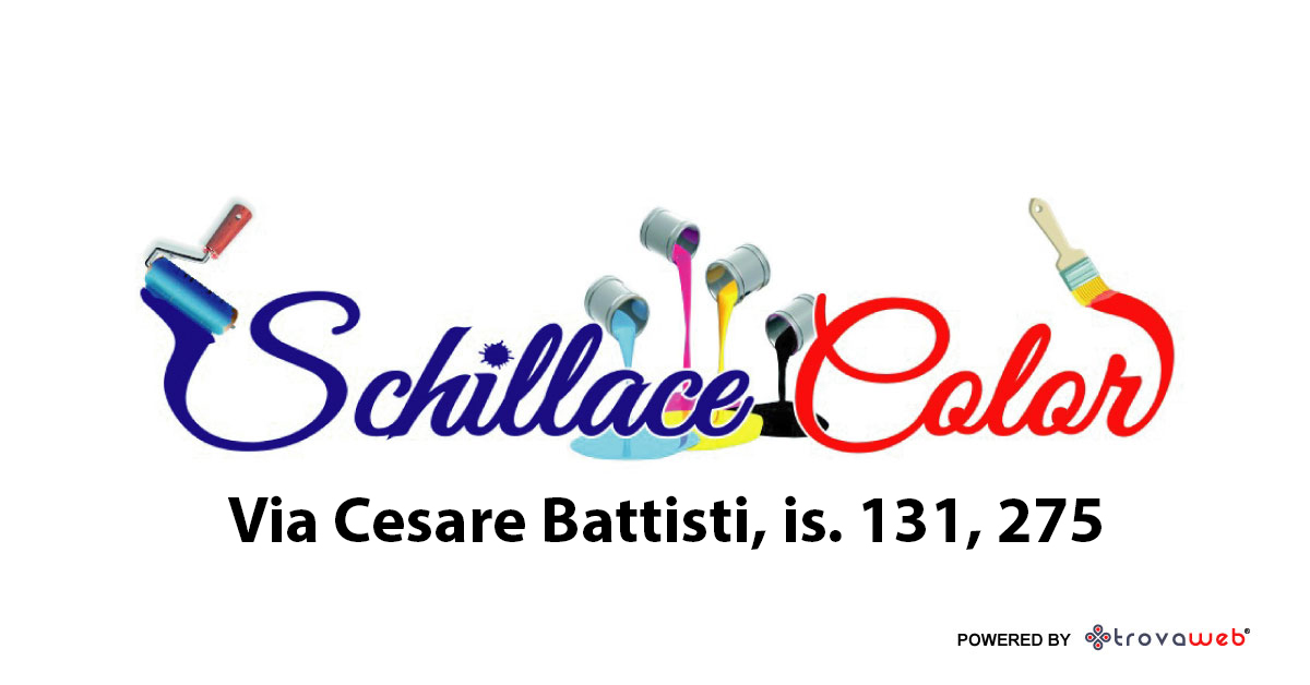 SchillaceColor