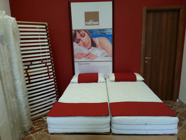 Materassi Dream Relax.Mattresses Armchairs Dreams Relax Palermo