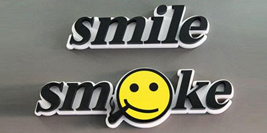 Smile Smoke