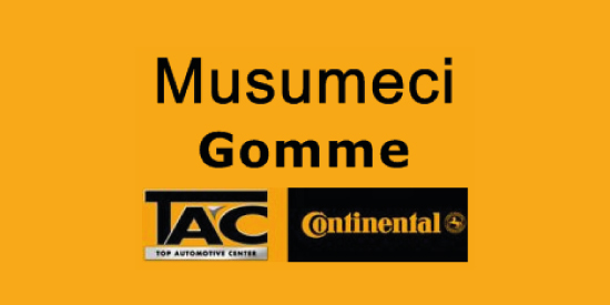 Musumeci tires