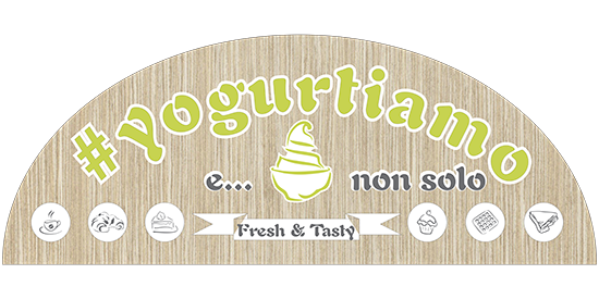 Yogurtiamo and Non Solo
