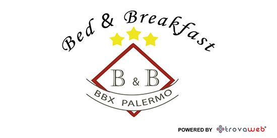 B & B BBX Палермо