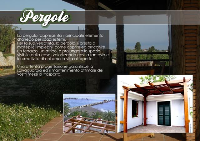 Progettazione Esterni Casa : Progetto verde progettazione e produzione arredi interni e giardino