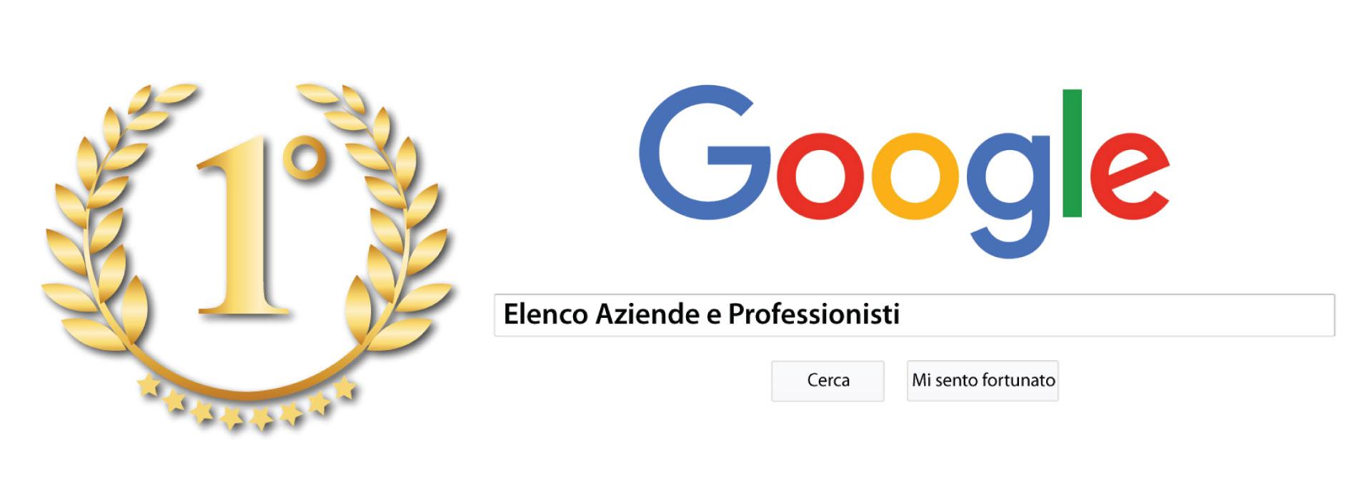 Holen Sie sich auf Google
