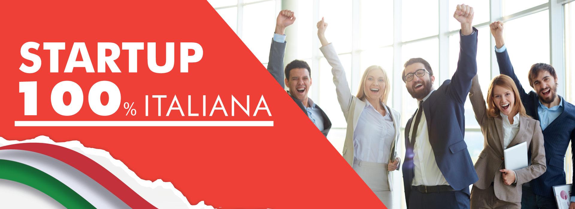 Startup Italiana