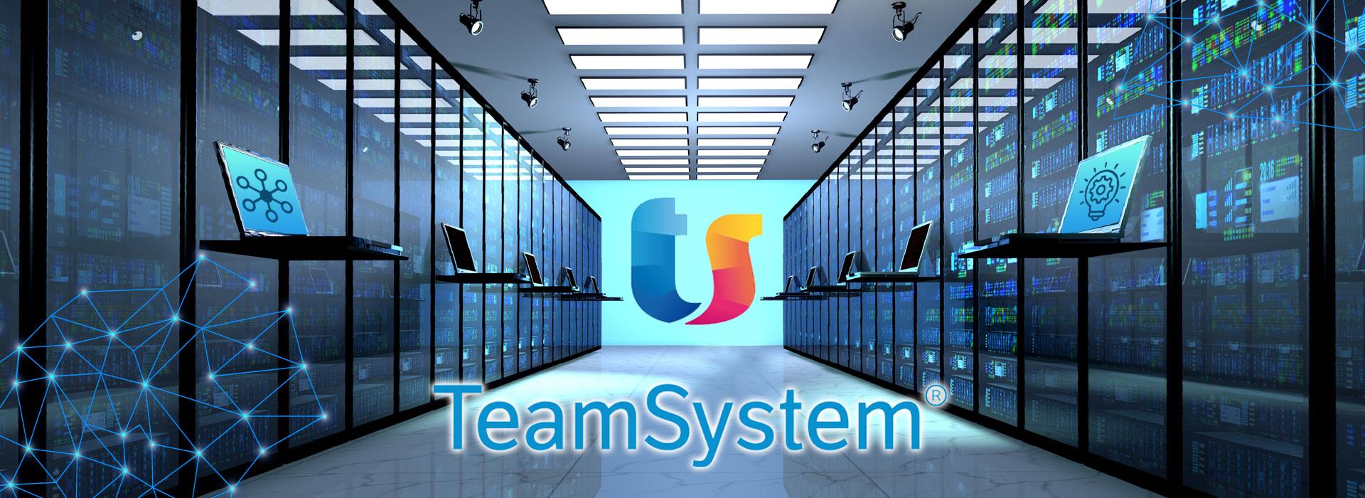I-TeamSystem