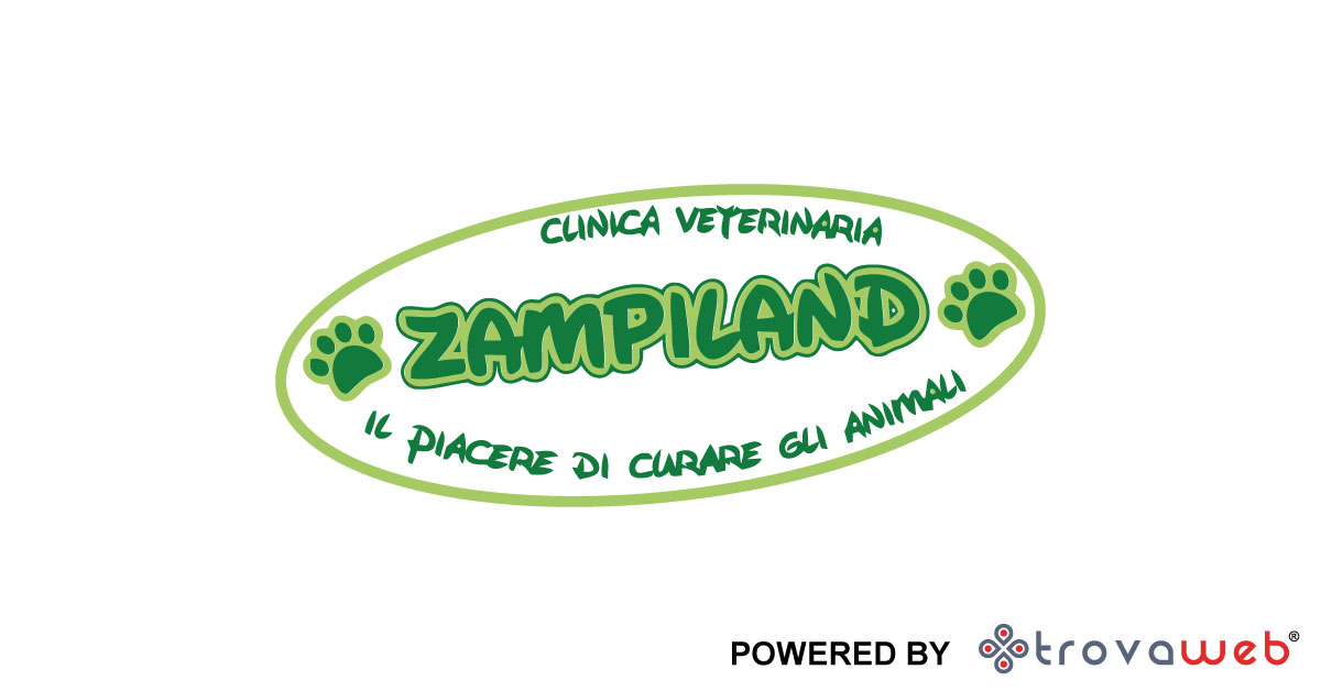 Clinica Veterinaria Zampiland - Villafranca Tirrena