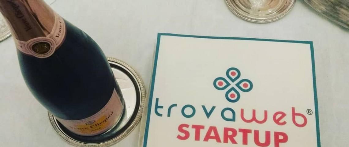 புதுமையான StartUp TrovaWeb