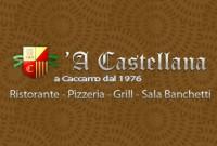 Ristorante Pizzeria A Castellana - Caccamo