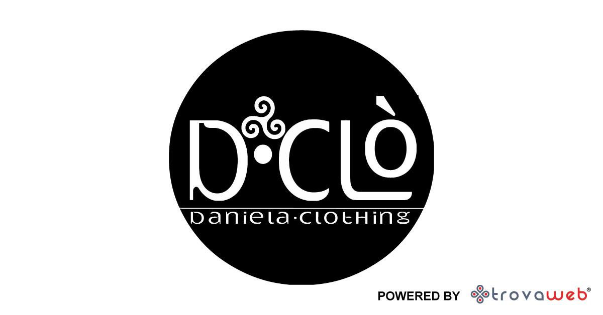 Vêtements et Accessoires D.CLÒ - Santa Teresa di Riva