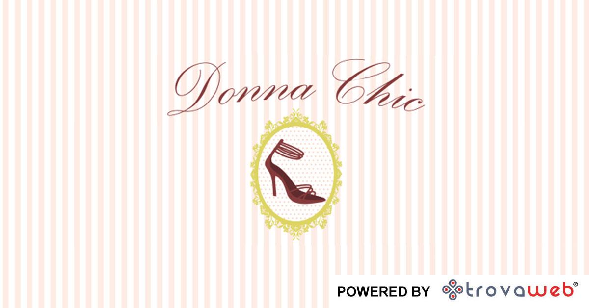 Bekleidung Schuhe Frauen Chic - Palermo