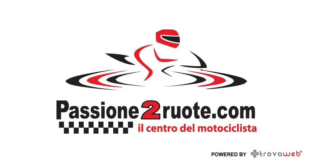 Accessoires Moto Passione 2 Ruote - Catania