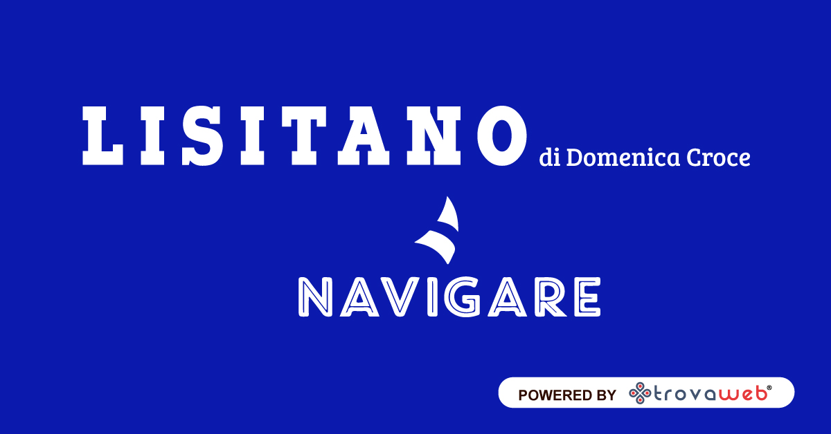 Lisitano Men's Sportswear Clothing Navigare