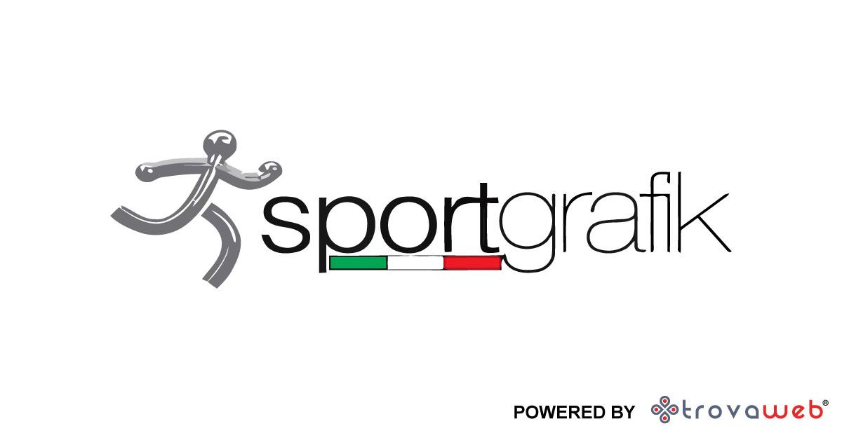 Vêtement de Sport Technique Sportgrafik - Catania
