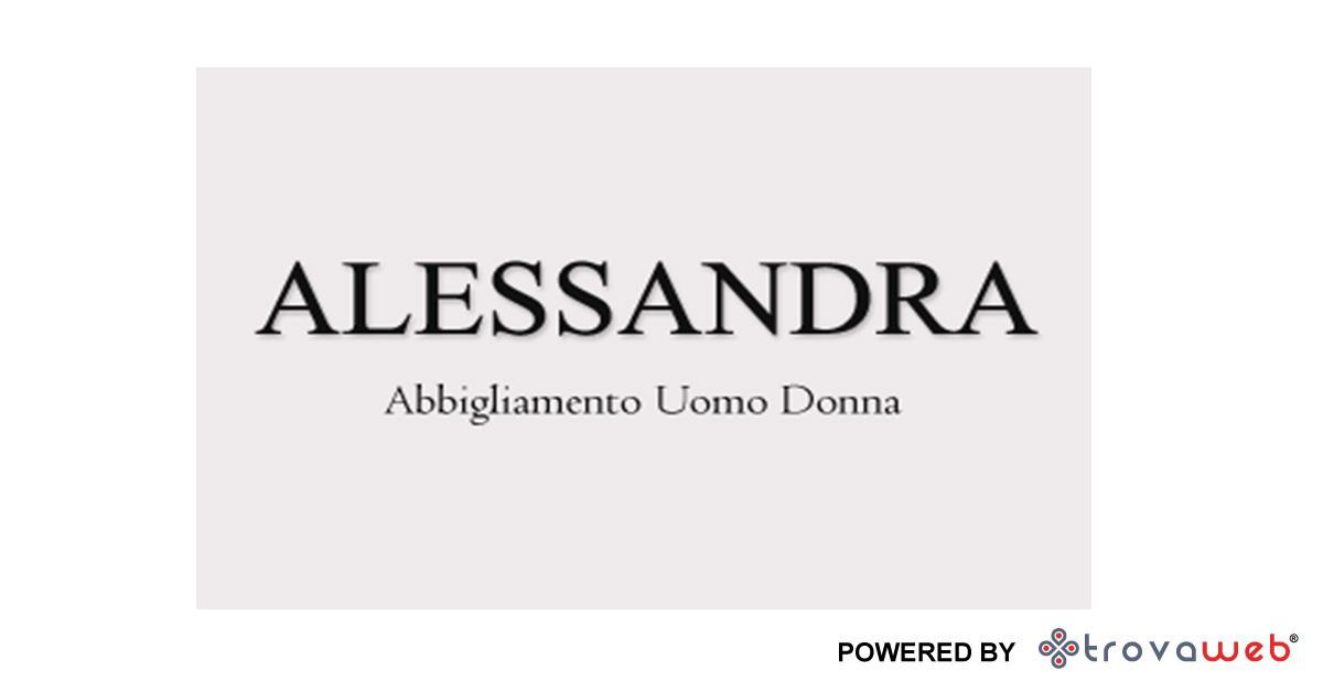 Alessandra Abbigliamento Uomo Donna - Messina