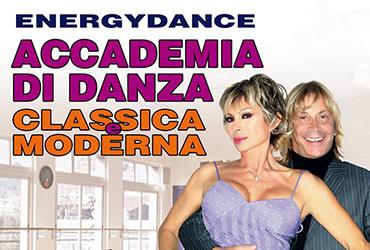 Accademia Danza Classica e Moderna Energy Dance a Palermo