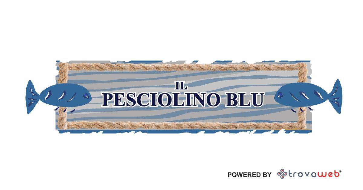 Affitto Casa Vacanze Il Pesciolino Blu - Mondello Palermo