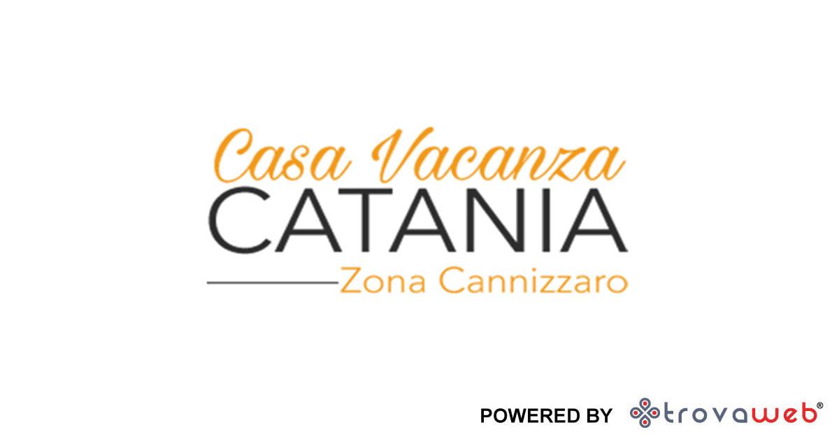 Cannizzaro Maison de Vacances Louer  - Aci Castello