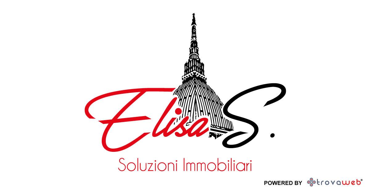 Agencia Inmobiliaria Elisa S. - Turín