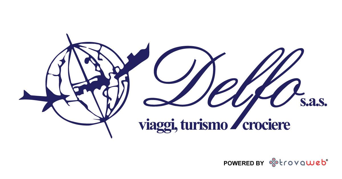 Agencia de Turismo Milazzo