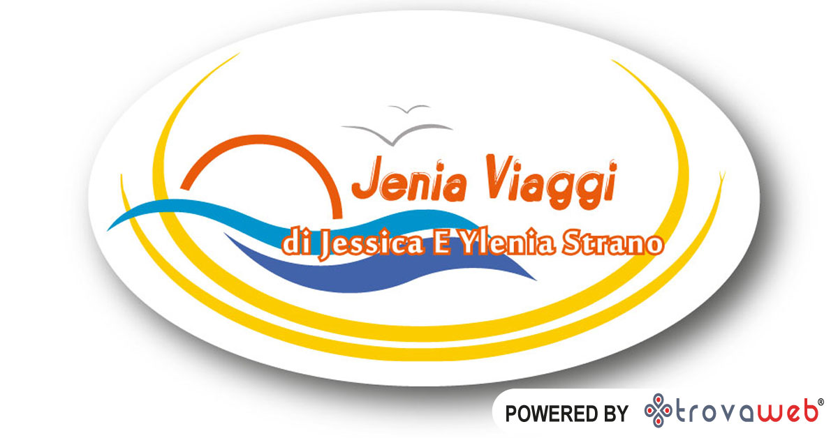Agenzia Viaggi Biglietteria Jenia Viaggi - Catania