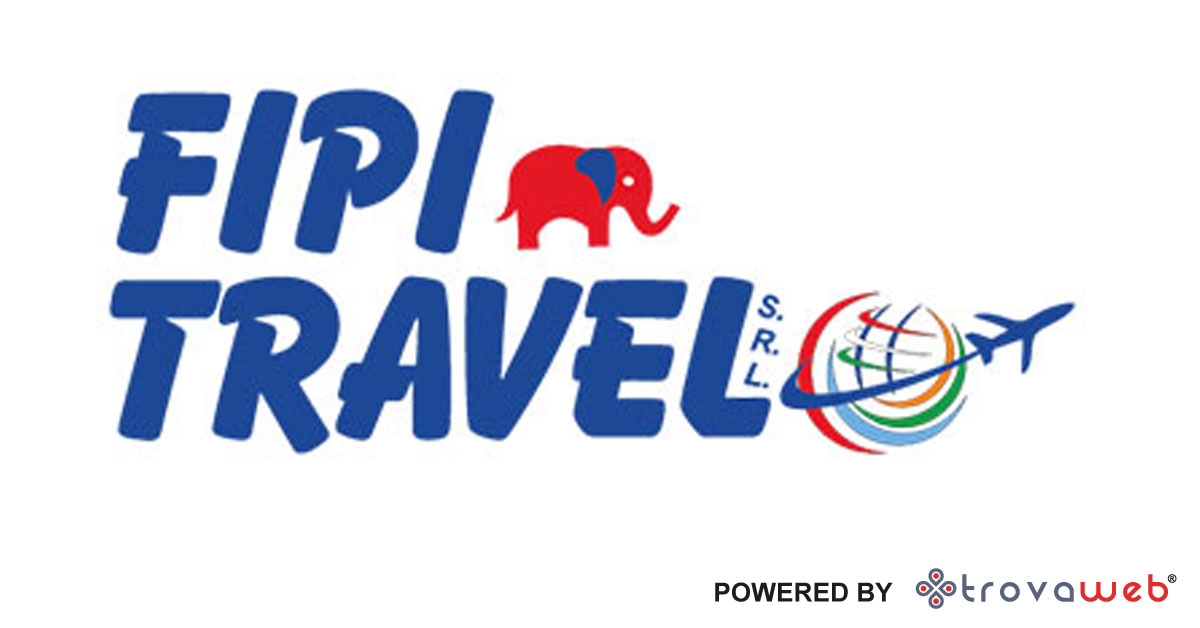 Agence de Voyage Fipi Travel - Catania