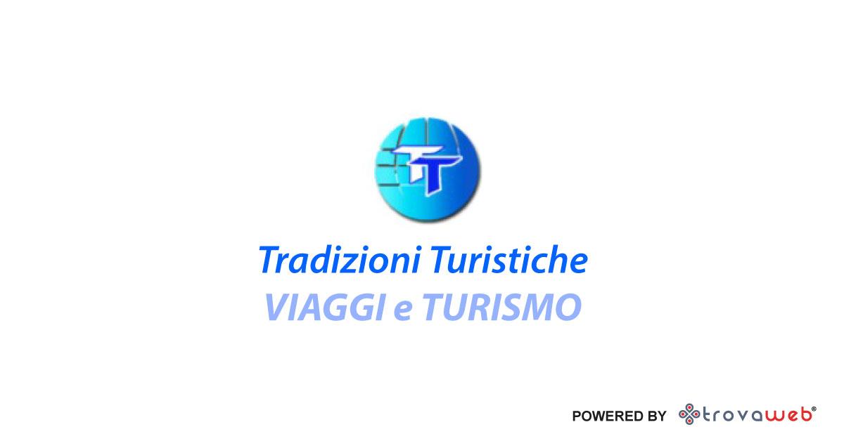 Pacchetti Viaggi e Crociere Agenzia Tradizioni Turistiche - Messina