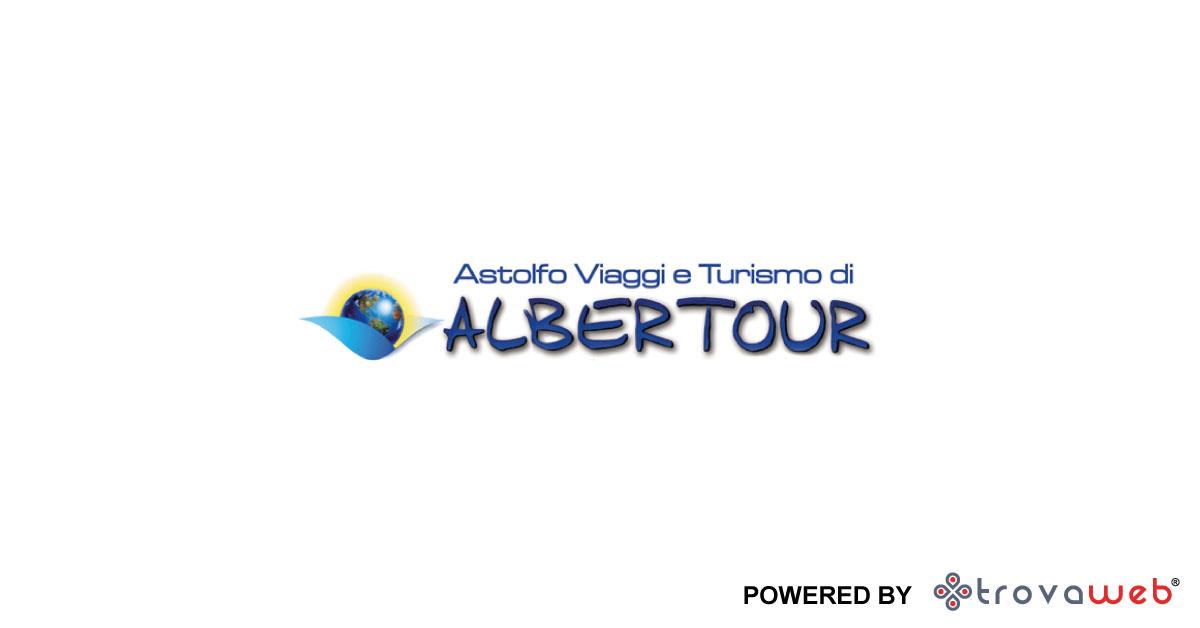 Albertour  - 旅行和旅游局 - 墨西拿