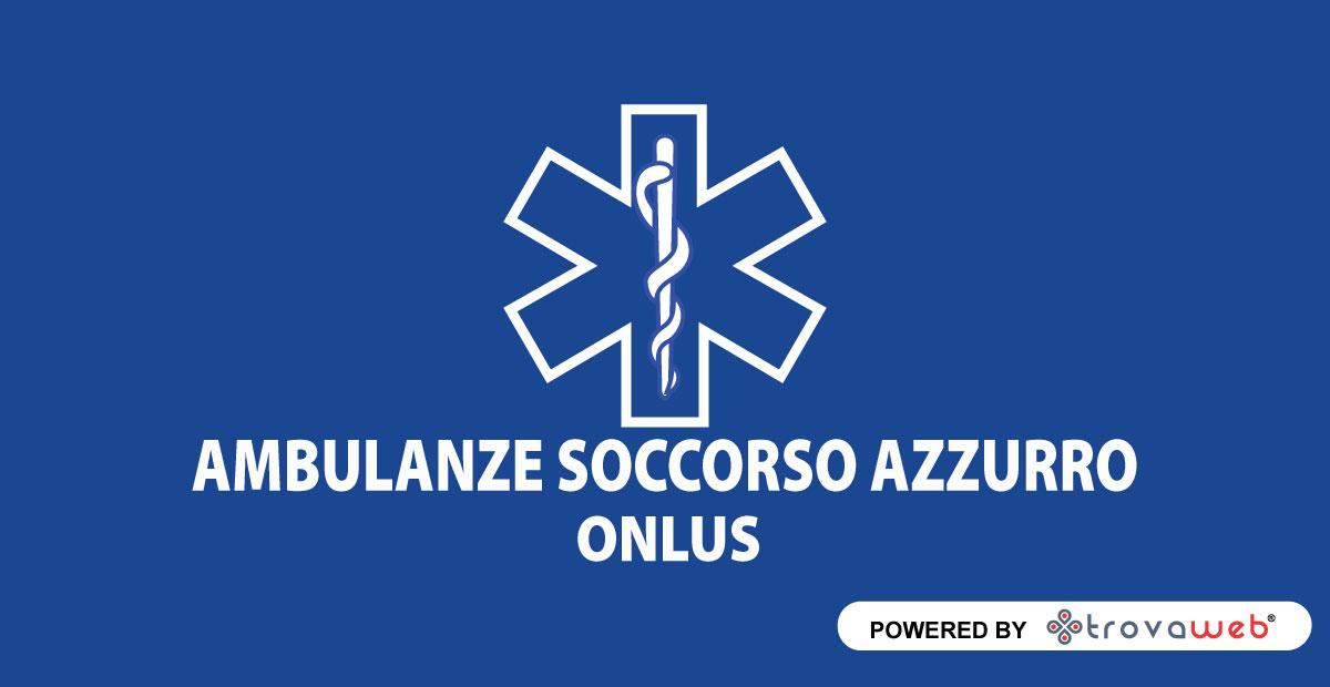 Ambulanze Private Soccorso Azzurro Onlus - Messina
