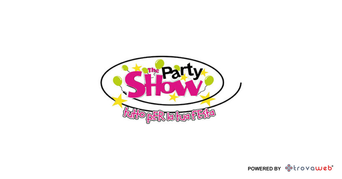 Animazione Matrimonio The Party Show - Palermo