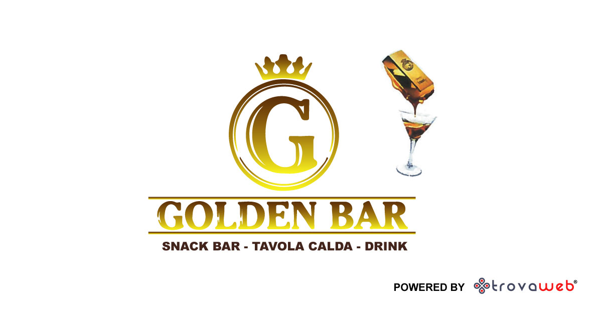 Apericena Cocktail & Lounge Golden Bar - Messina
