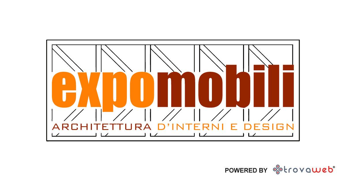 Arredamenti e Interior Design Expo Mobili Giampilieri