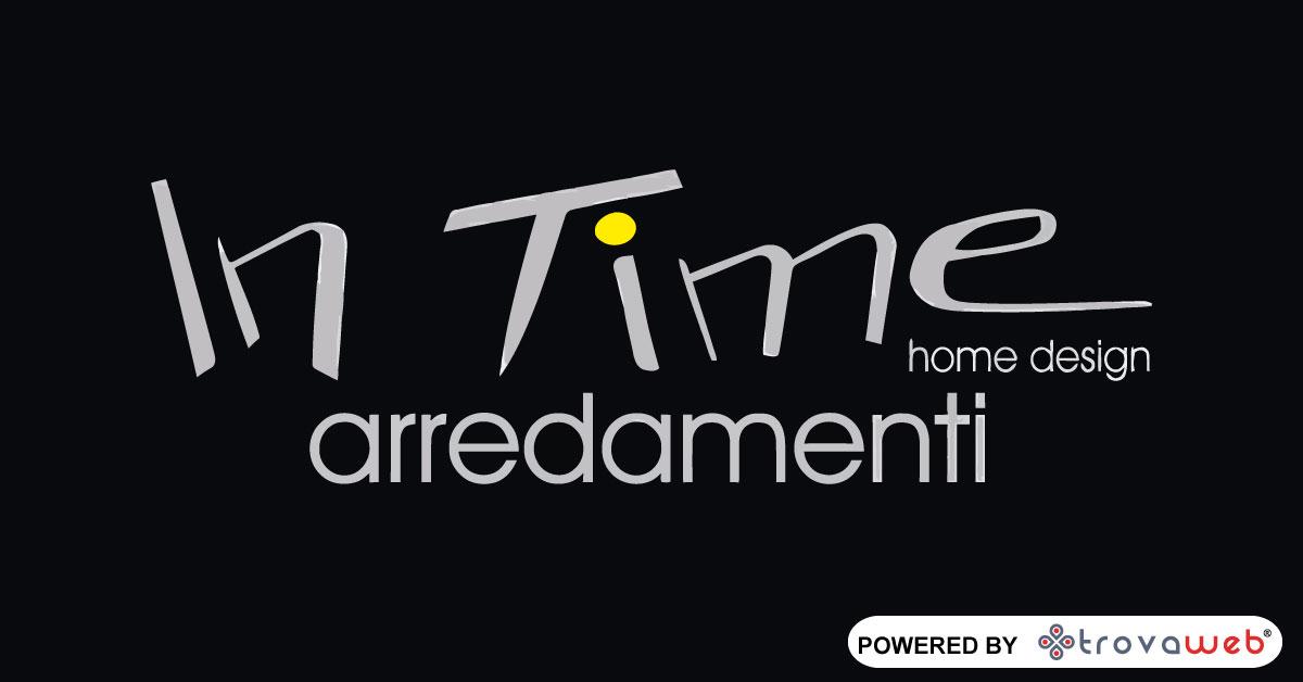 Arredamenti e Progettazione In Time Home Design