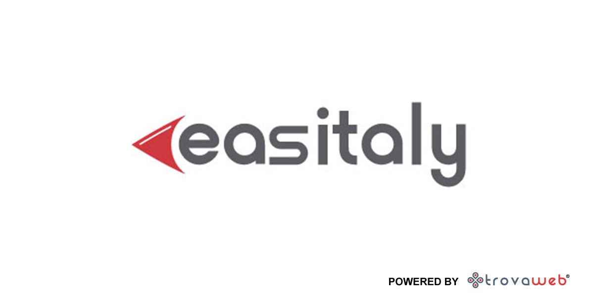 Mobilier professionnel EASITALY - Messina
