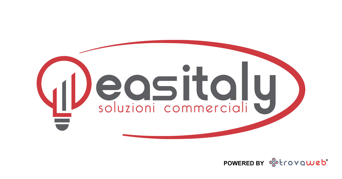 Arredi Commerciali EASITALY - Messina
